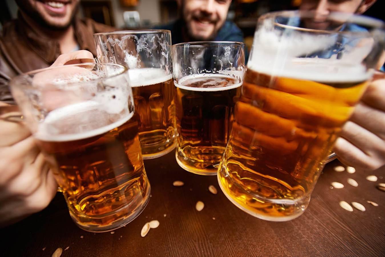 Natur Bier celebra Dia de São Patrício com chope alemão | Foto: Divulgação