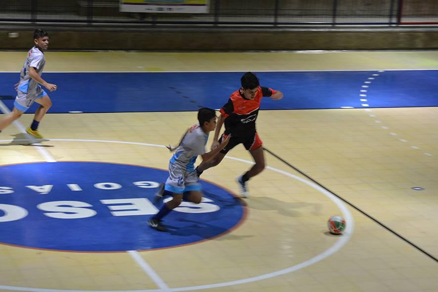 Copa Sesc tem inscrições abertas para várias idades e esportes 12e7e5482d2b0