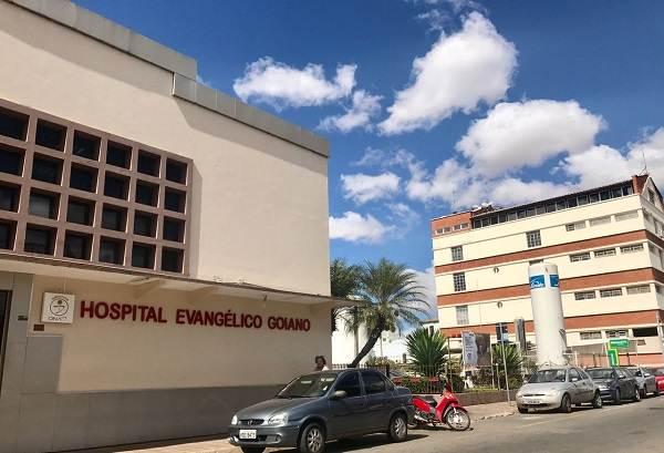 Filho receberá indenização de hospital de Anápolis que trocou corpo de sua mãe | Foto: Reprodução