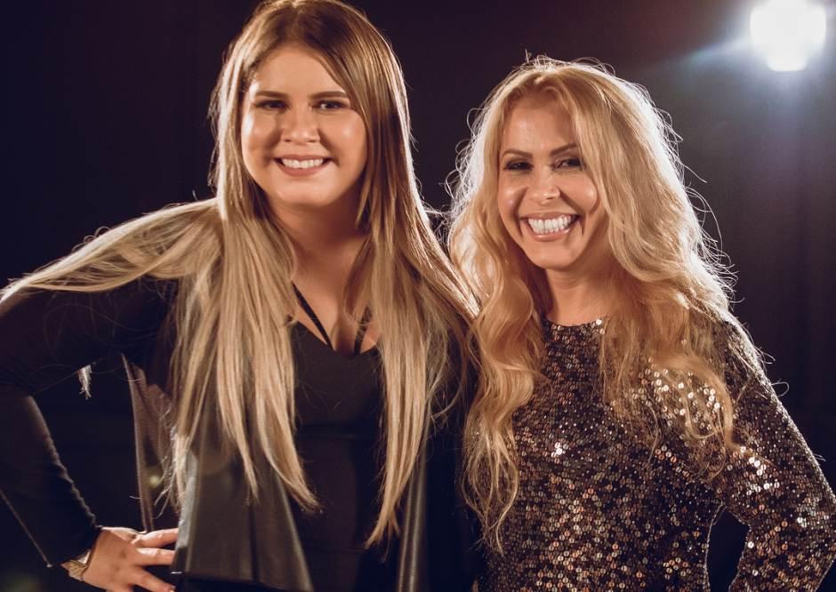 Em Goiânia e próxima do sertanejo, cantora Joelma deve se tornar cidadã goiana   Foto: Reprodução