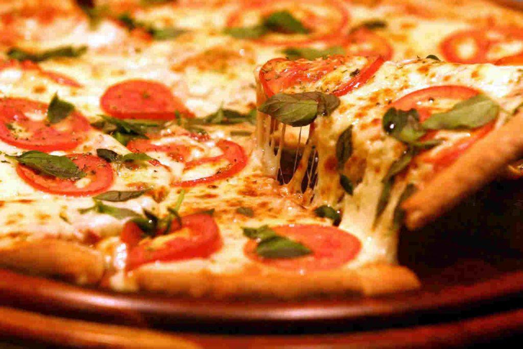 Pizzarias de Goiânia reúnem centenas de variedades bastante saborosas | Foto: Reprodução
