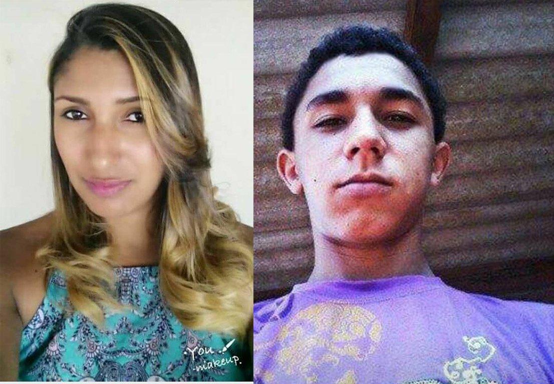 Em Paraúna, esposa e primo de ex-vereador são assassinados em crime chocante | Foto: Reprodução/ Facebook