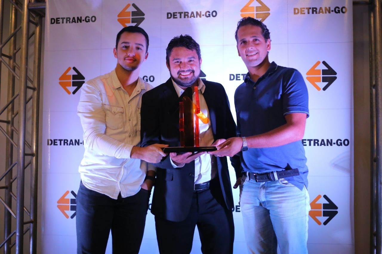 Folha Z é premiado na 7ª edição do Prêmio Detran de Jornalismo | Foto: Divulgação