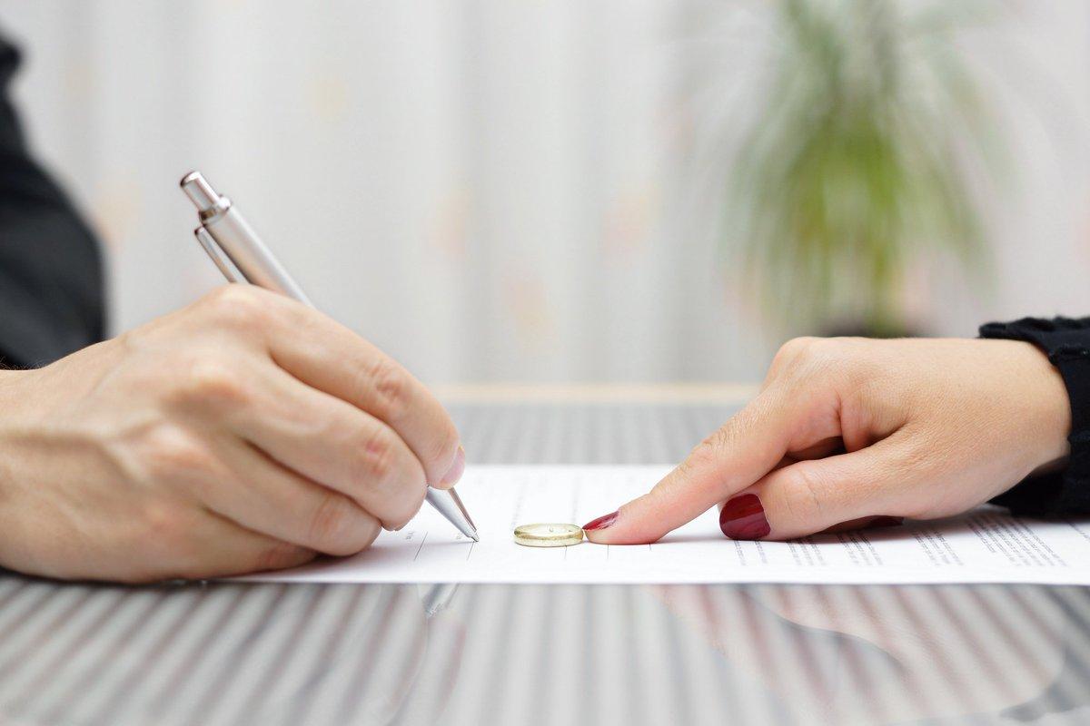 Qual é a diferença entre separação judicial e divórcio? | Foto: Reprodução