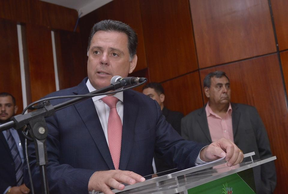 Pode ir à primeira instância processo contra Marconi Perillo, que renunciou ao cargo de governador de Goiás na última sexta-feira, 6 | Foto: Sérgio Rocha