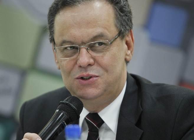 Controlador-Geral do Estado Tito Amaral é auxiliar de Zé Eliton e faz parte da nova equipe de governo | Foto: Reprodução