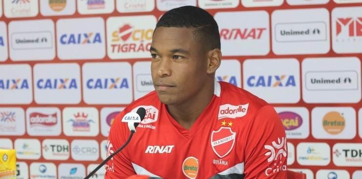 Alan Mineiro rescinde com o Fortaleza e fecha com o Vila | Foto: Reprodução