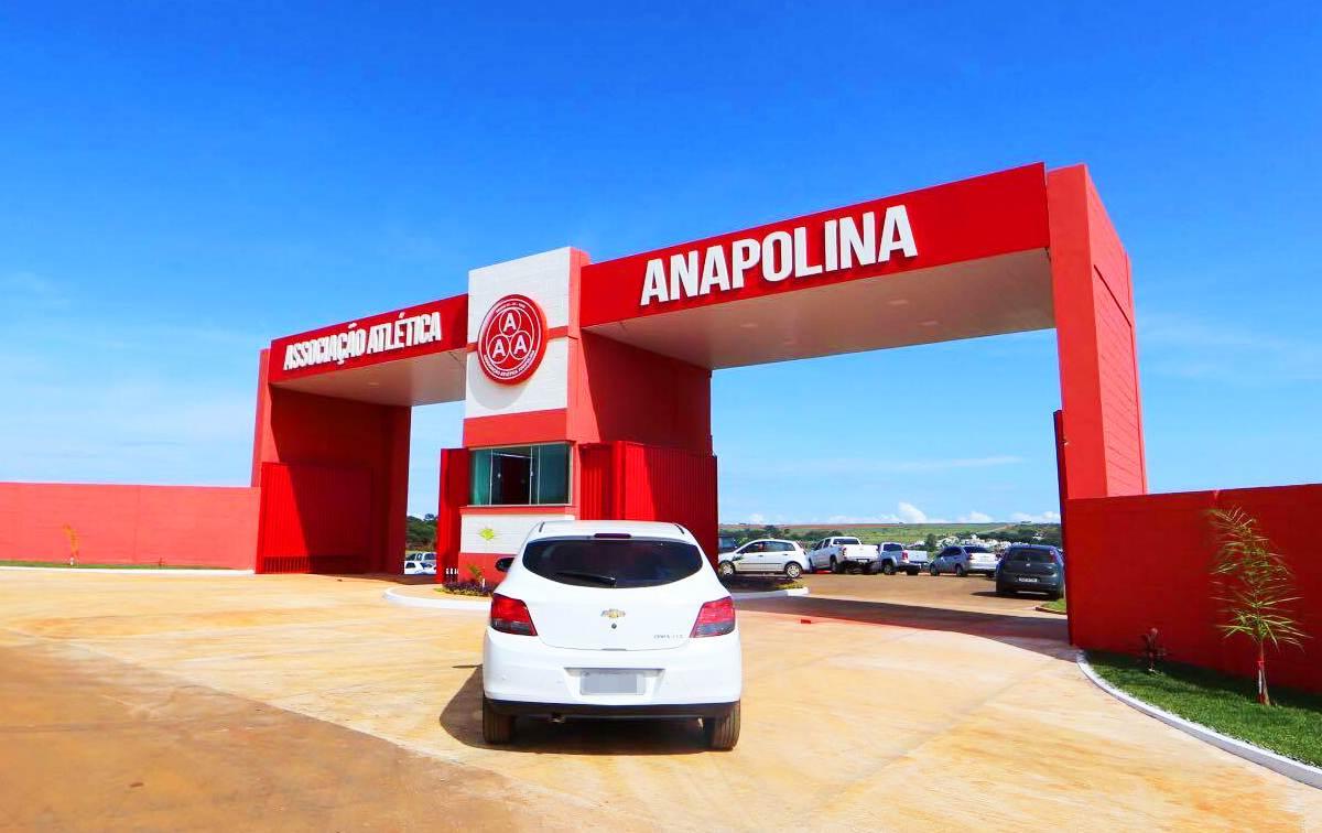 Anapolina é condenada a indenizar jogador por danos morais devido a atraso de salário | Foto: Divulgação