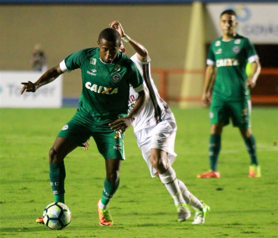Carlos Eduardo é um dos jogadores mais valorizados do elenco do Verdão | Foto: Divulgação/ GEC