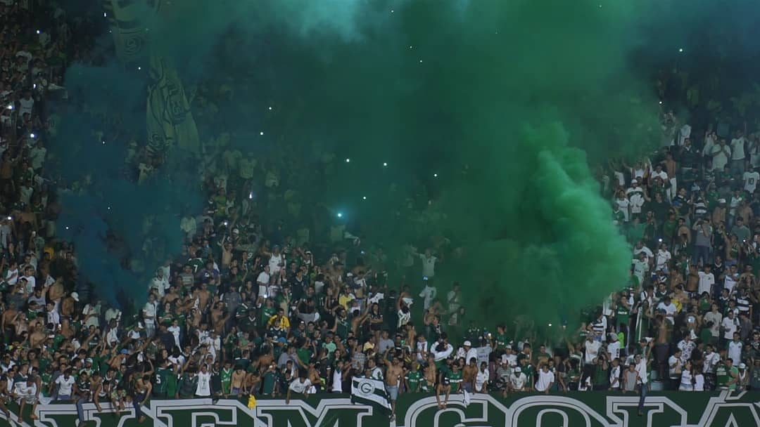 Venda de ingressos antecipados para Goiás e Avaí surpreende   Foto: Divulgação/ GEC
