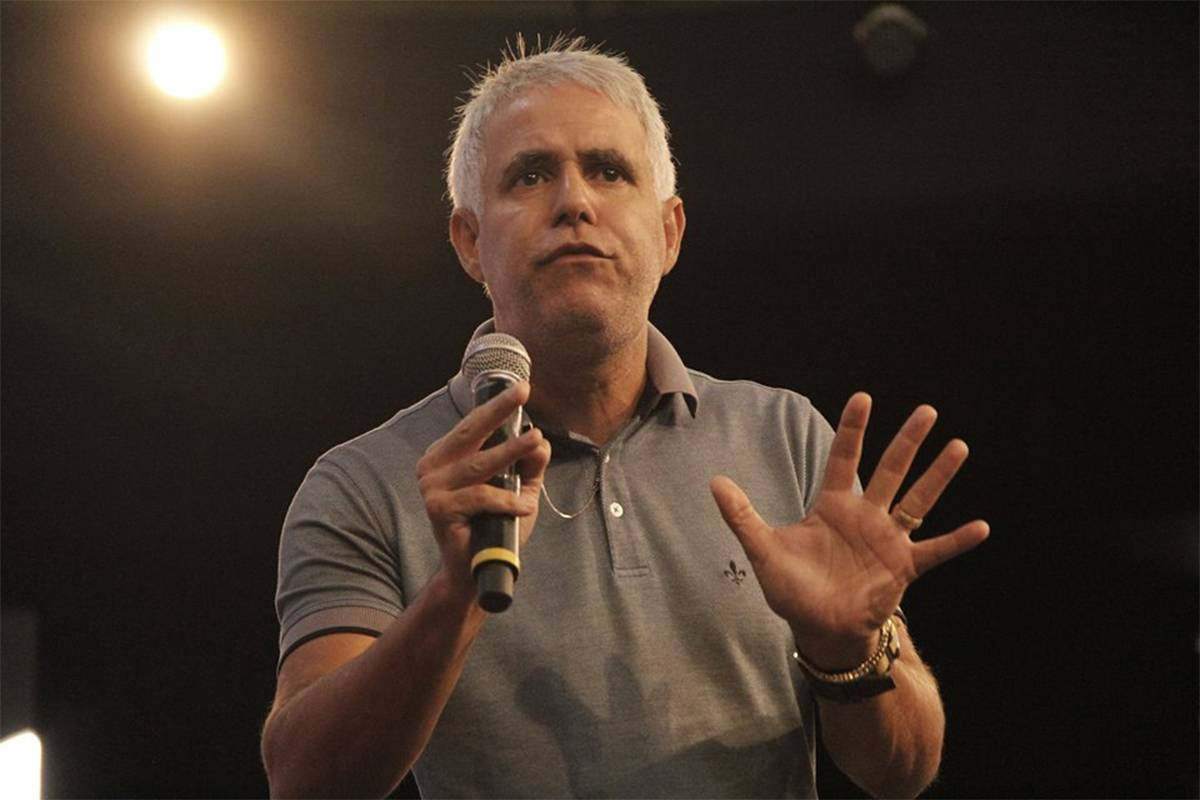 Fenômeno nas redes, Pastor Cláudio Duarte vem a Goiânia para palestra | Foto: Divulgação