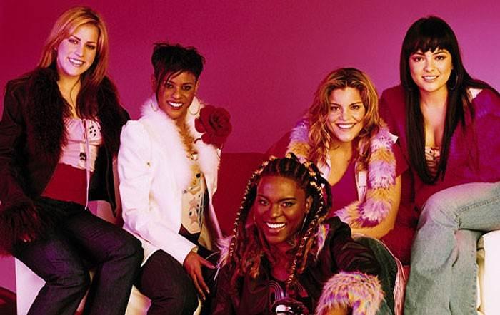Rouge esteve no auge durante o anos em que durou no passado, entre 2002 e 2006 | Foto: Reprodução