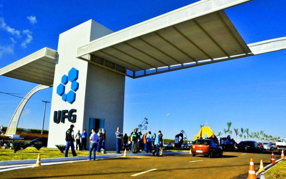 Proposta de concessão do título de Doutor Honoris Causa pela a Universidade Federal de Goiás (UFG) ao ex-presidente Lula tem gerado polêmica | Foto: Divulgação