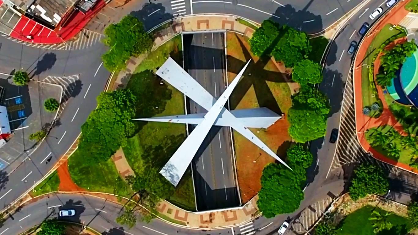 Começam neste domingo, 29, reformas de dois viadutos de Goiânia | Foto: Reprodução