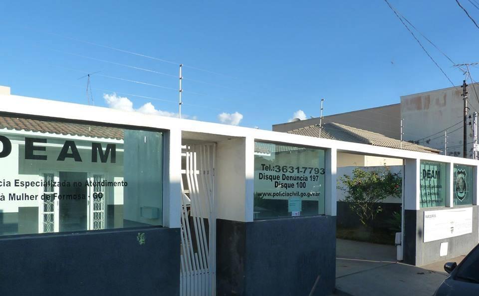 Inquérito foi realizado pela Delegacia de Proteção à Criança e Adolescente de Formosa | Foto: Divulgação/PC