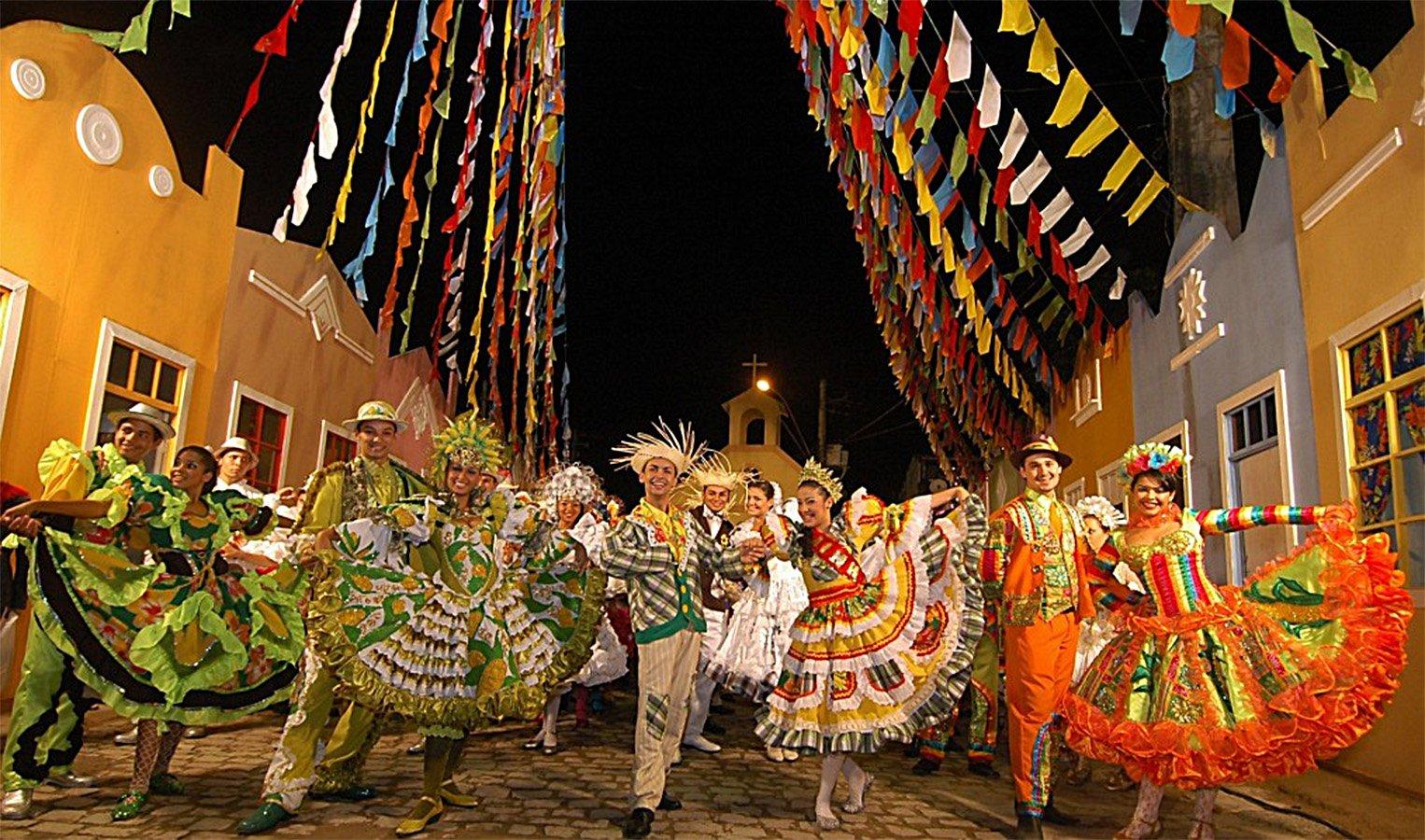 Confira datas, preços e locais das Festas Juninas de Goiânia em 2018 | Foto: Reprodução