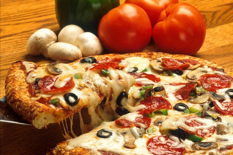 Festival de gastronomia italiana em Nova Veneza reúne pratos diversos da culinária italiana | Foto: Reprodução