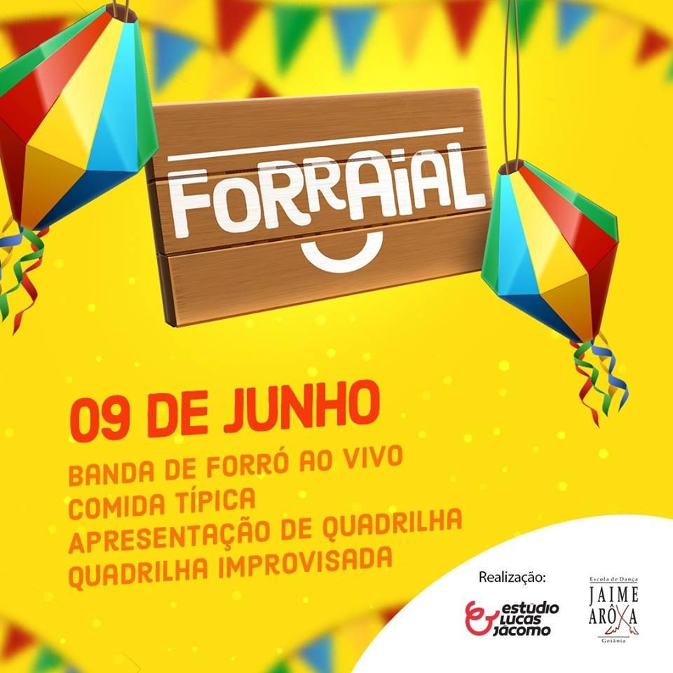 Forraial | Foto: Divulgação