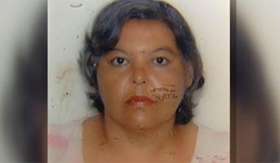 Douglas Vinícius era filho de Marizete de Fátima Machado, que foi assassinada no dia 29 de março de 2015, no caso que ficou conhecido como o Crime da Pamonharia | Foto: Reprodução