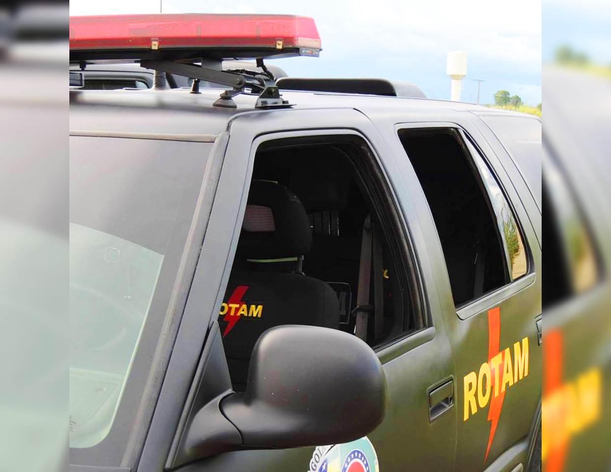 Júri popular de policiais da Rotam será realizado na próxima quarta-feira, 23 | Foto: Reprodução