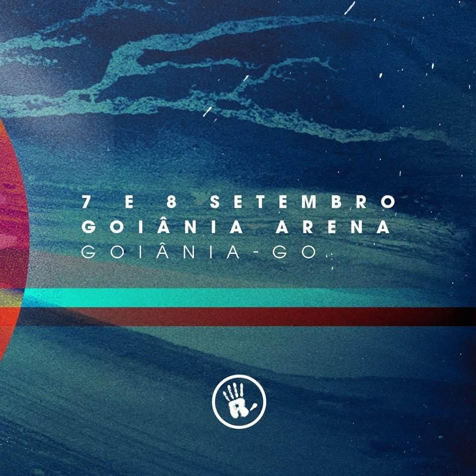 Line Up do Radicais Livres 2018 em Goiânia será divulgado em breve | Foto: Divulgação