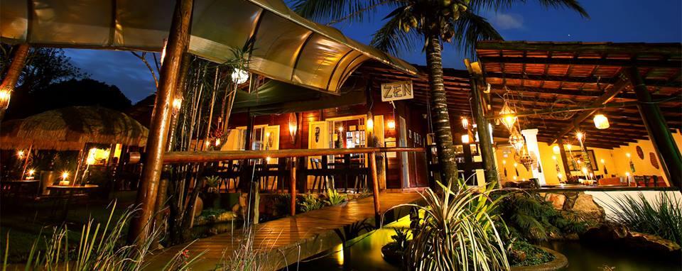 Zen Adega e Restaurante tem cardápio e programação especial para o Dia dos Namorados em Goiânia | Foto: Divulgação