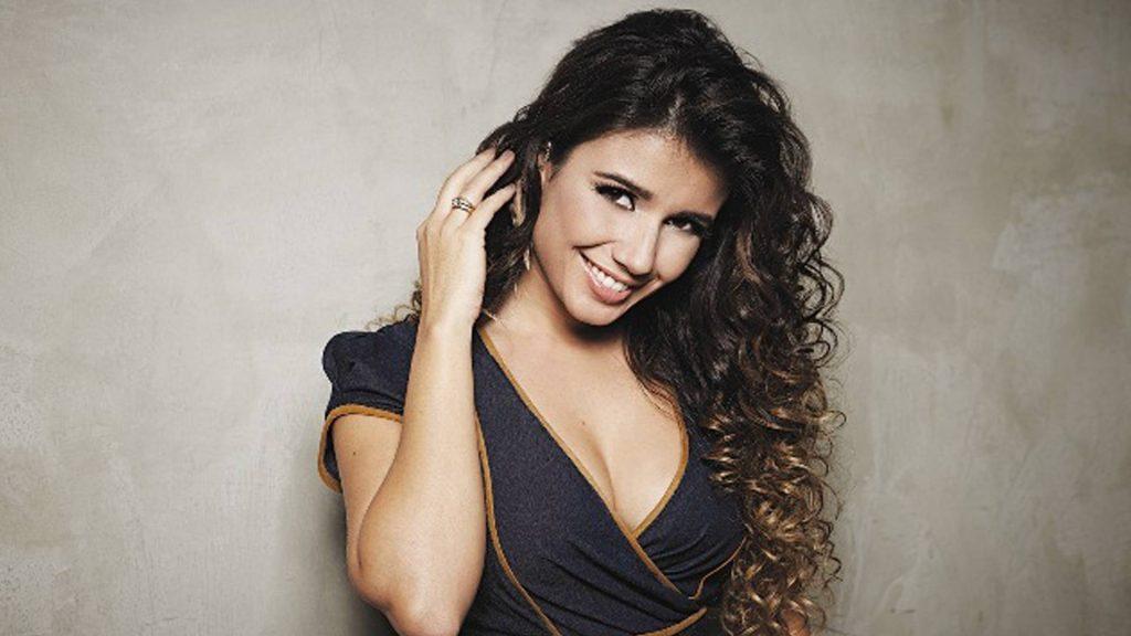 Cantora Paula Fernandes se apresentará em Anápolis | Foto: Divulgação