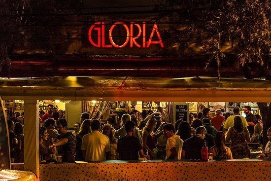 Bar da Glória é um bom cantinho para tomar cerveja e assistir aos jogos da Copa do Mundo | Foto: Reprodução