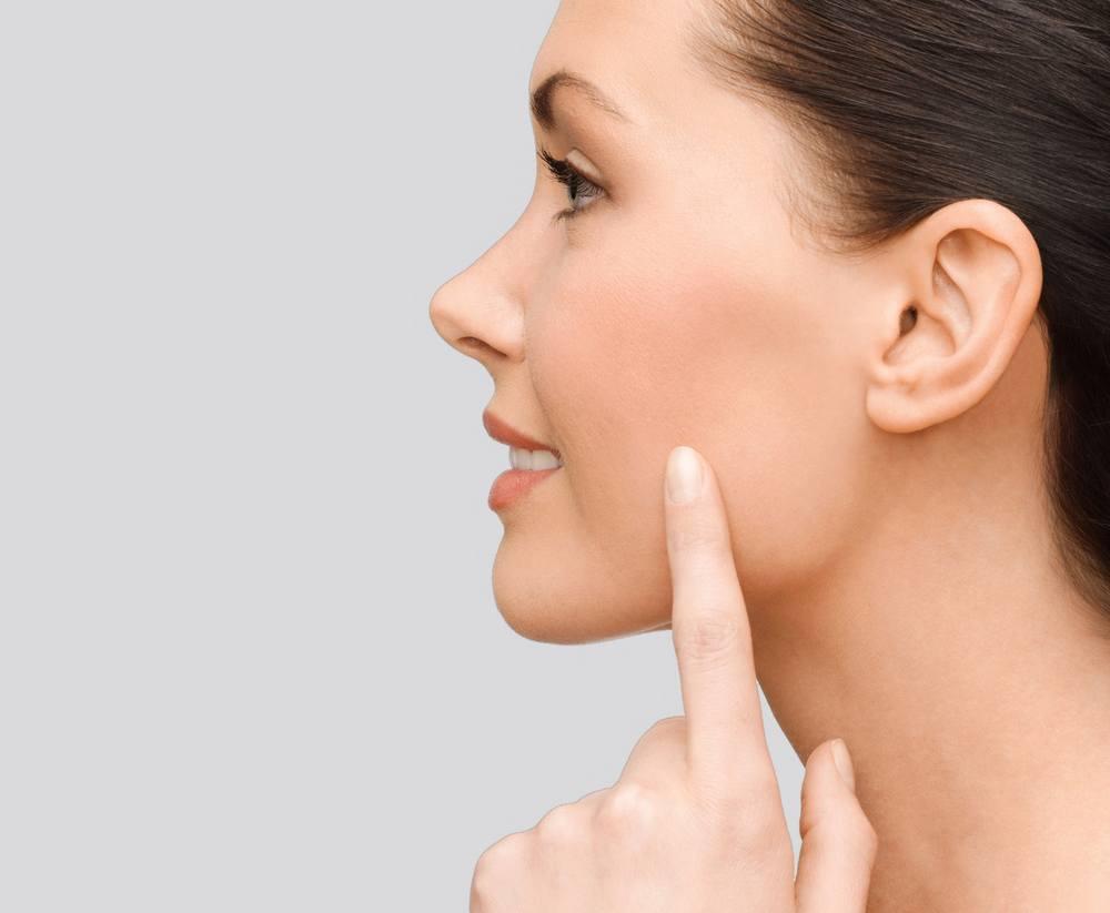 Cirurgia é indicada para pacientes que têm o hábito de mordiscar as bochechas | Foto: Reprodução