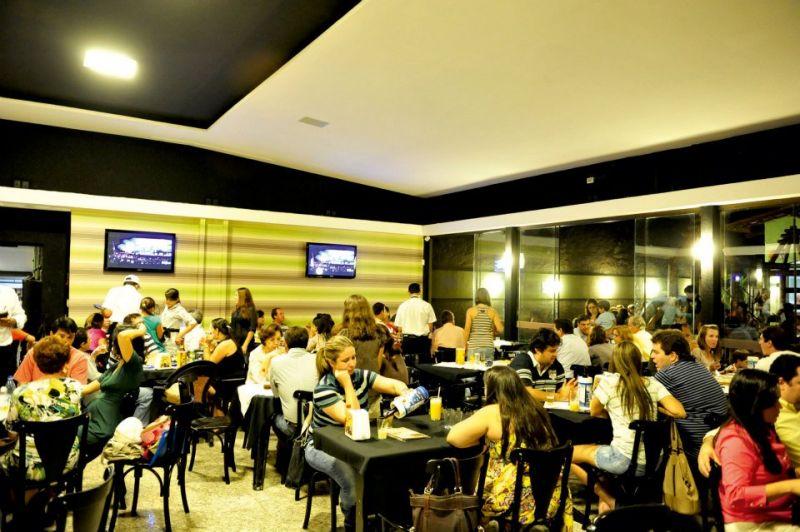 Cervejaria Mangueiras é um dos bares para se assistir aos jogos da Copa 2018 | Foto: Divulgação