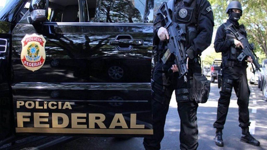 Concurso da Polícia Federal prevê 500 vagas distribuídas entre cinco cargos policiais | Foto: Reprodução