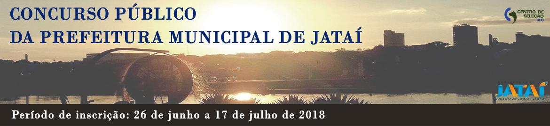 Concurso em Jataí tem 44 vagas para Guarda Civil e Procurador | Foto: Divulgação