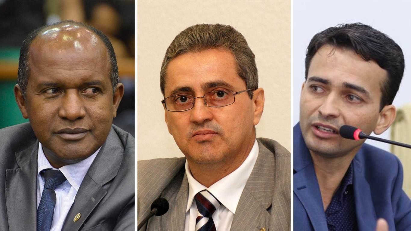 5 nomes despontam na corrida para deputado estadual por Aparecida | Foto: Reprodução