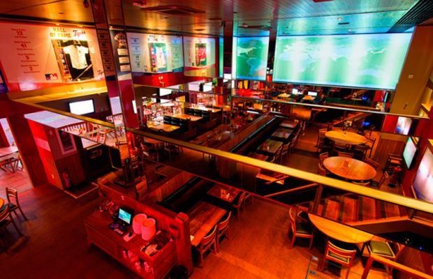 Detroit Steak House é mais uma opção para assistir aos Jogos da Copa | Foto: Reprodução