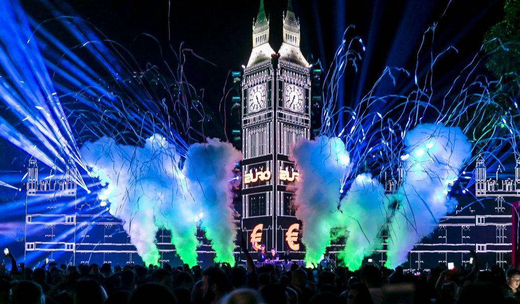 Festa Euro promete agitrar a agenda das festas em Goiânia para 2018 | Foto: Divulgação
