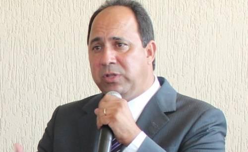 Lineu Olímpio (PTB) foi prefeito de Jaraguá em duas oportunidades | Foto: Reprodução
