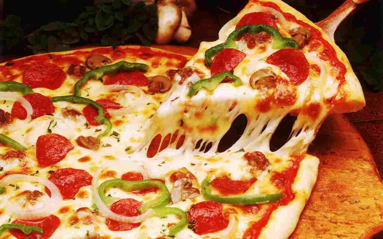 Procurando uma pizzaria em Aparecida de Goiânia? Aqui é o lugar certo | Foto: Reprodução