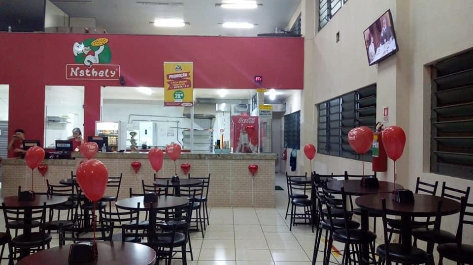 Natalhy Pizzaria também está na lista das melhores pizzarias de Aparecida de Goiânia | Foto: Divulgação/Reproduçã