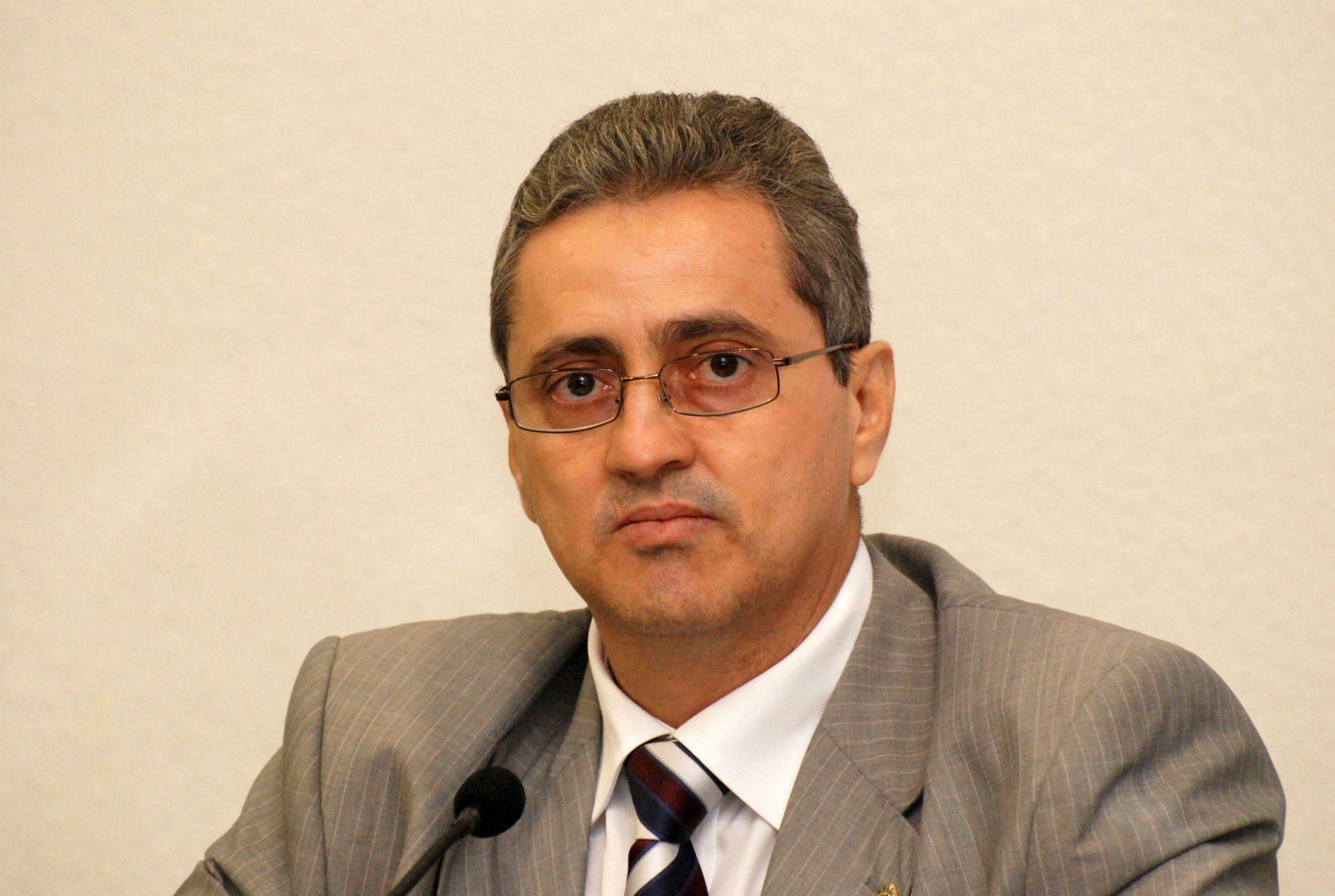 Ex-secretário de Desenvolvimento Econômico Ozair José (MDB) | Foto: Reprodução