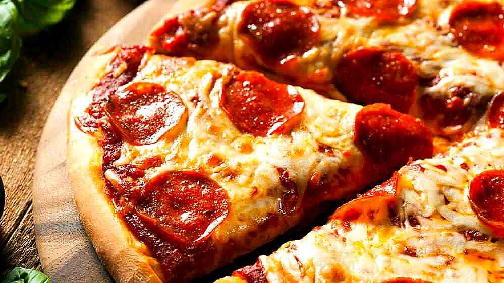 Pizza Place também está no rol das melhores pizzarias de Aparecida de Goiânia Foto: Reprodução/ Google