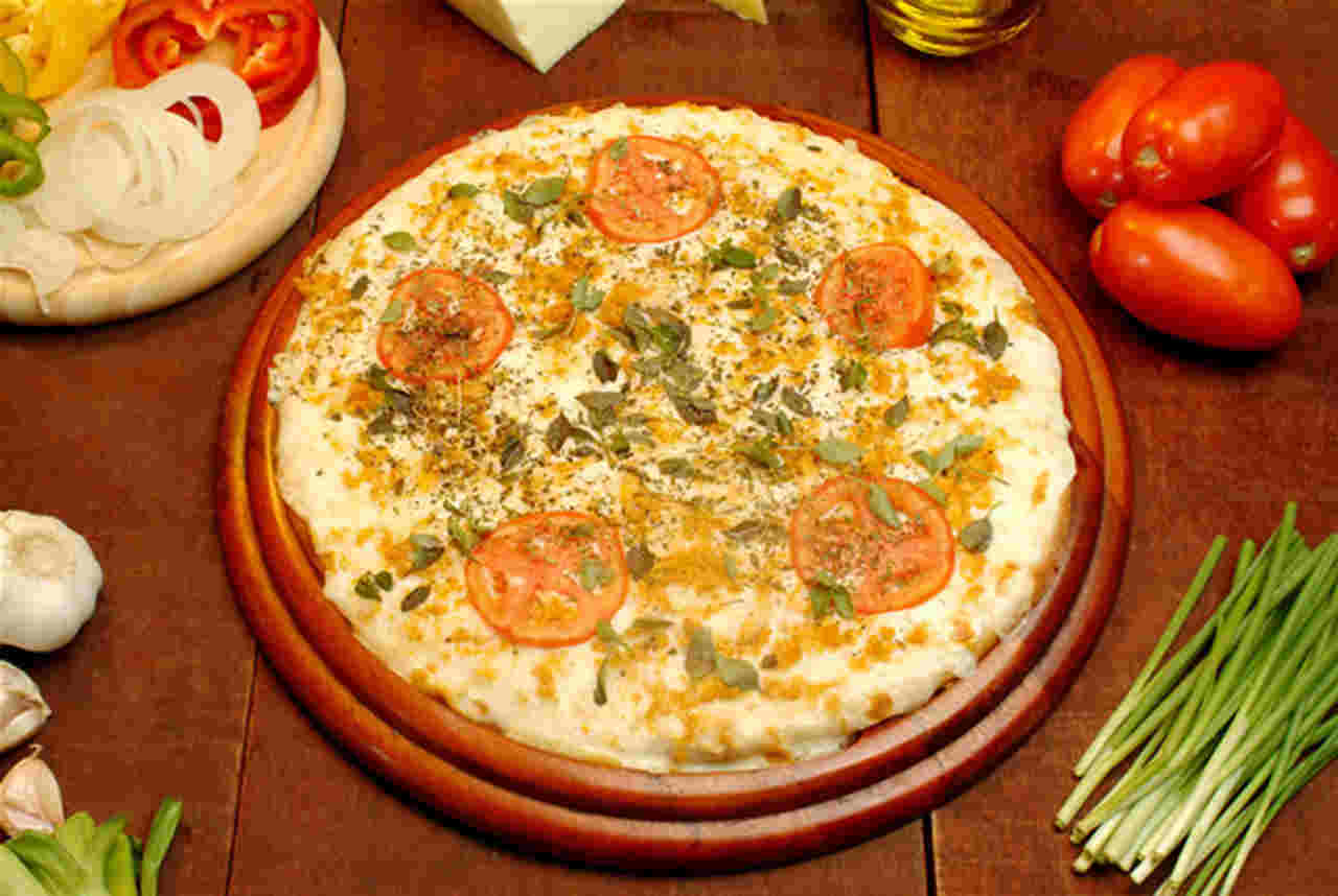 Pizza Z é opção certa em Aparecida de Goiânia | Foto: Divulgação