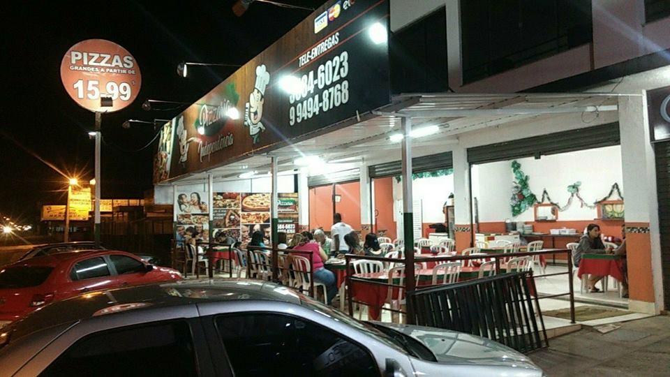 Pizzaria Independência é uma as melhores pizzarias de Aparecida de Goiânia | Foto: Reprodução