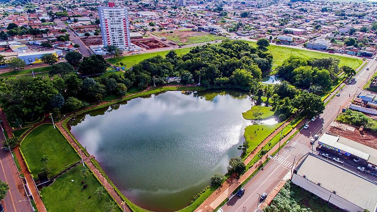 Concurso da Prefeitura de Jataí: 44 vagas para Guarda Civil e Procurador. Cidade é famosa em Goiás por combinar sossego e desenvolvimento | Foto: Reprodução