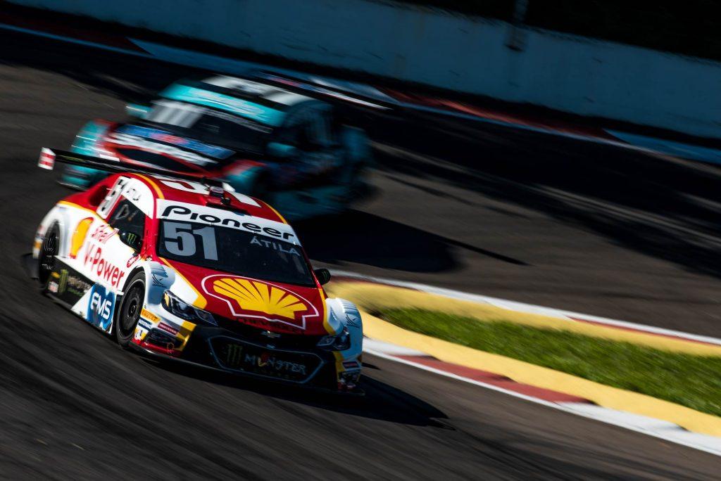 Corrida do Milhão, da Stock Car em Goiânia, será realizado no dia 5 de agosto | Foto: José Mário Dias/Shell Racing