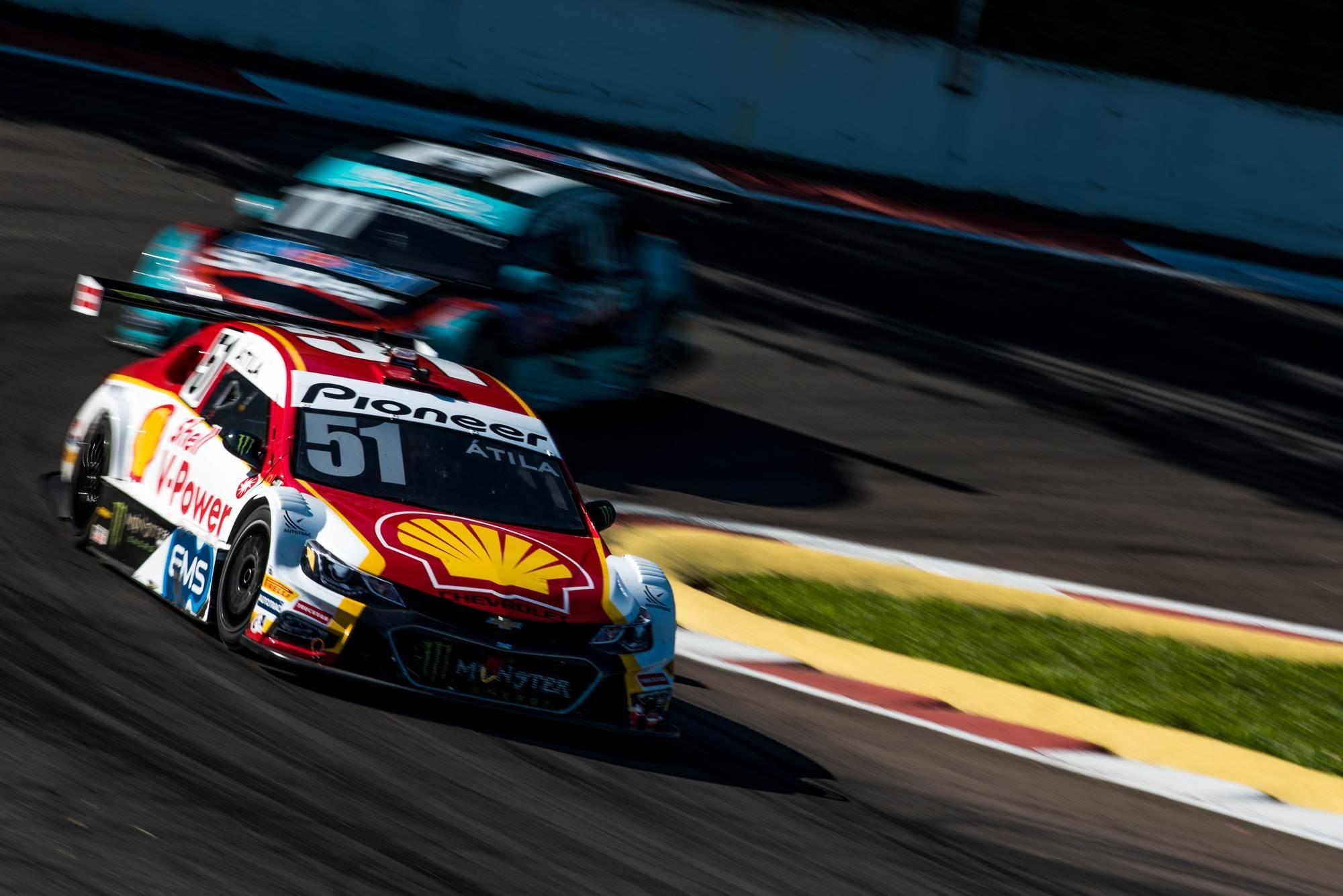 Corrida do Milho, da Stock Car em Goiânia, será realizado no dia 5 de agosto | Foto: José Mário Dias/Shell Racing