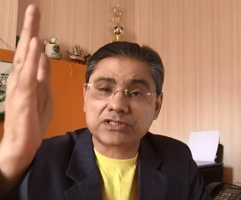 Radialista deve pagar multa de R$ 45 mil por notícia falsa, conforme decisão judicial | Foto: Reprodução / Youtube