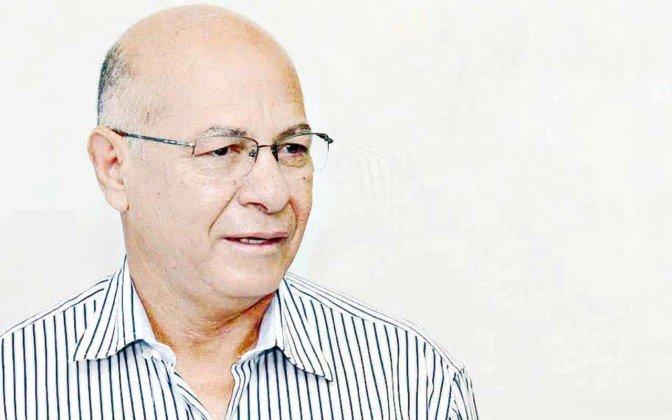Professor Alcides é empresário, professor e diretor da Faculdade Alfredo Nasser | Foto: Reprodução