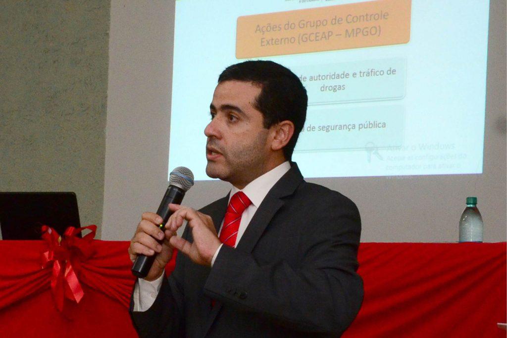 A liminar apresentada pelo promotor Mário Henrique Cardoso Caixeta tem prazo de 90 dias para ser cumprida | Foto: Reprodução