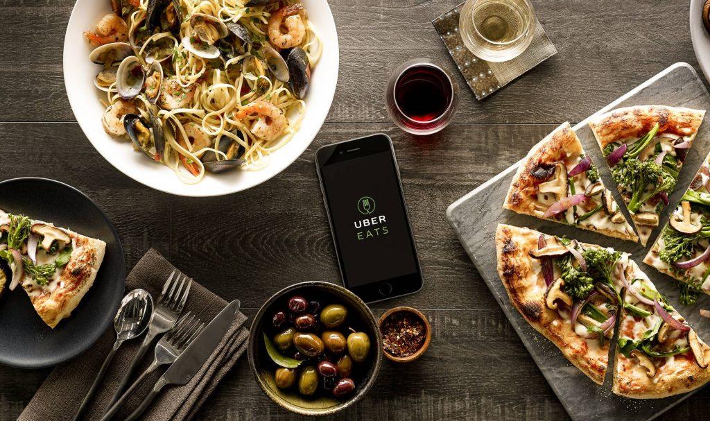 O serviço deve beneficiar tanto restaurantes quanto entregadores em busca de uma renda extra | Foto: Divulgação