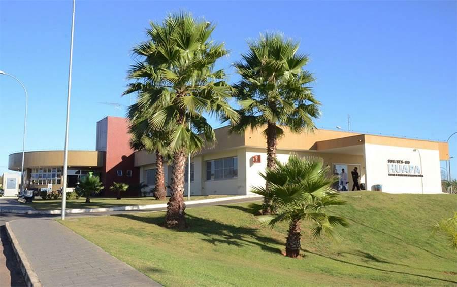 Hospitais em Goiânia tem vagas de emprego | Foto: reprodução
